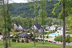 accommodations abetterrentalatlakecumberland
